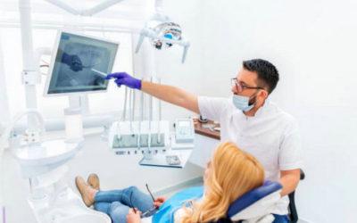 Îngrijirea și igiena implanturilor dentare
