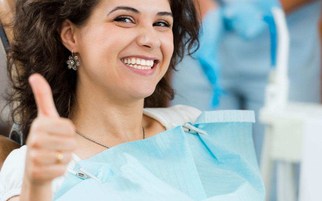Lucrare dentara – coroane dentare zirconiu